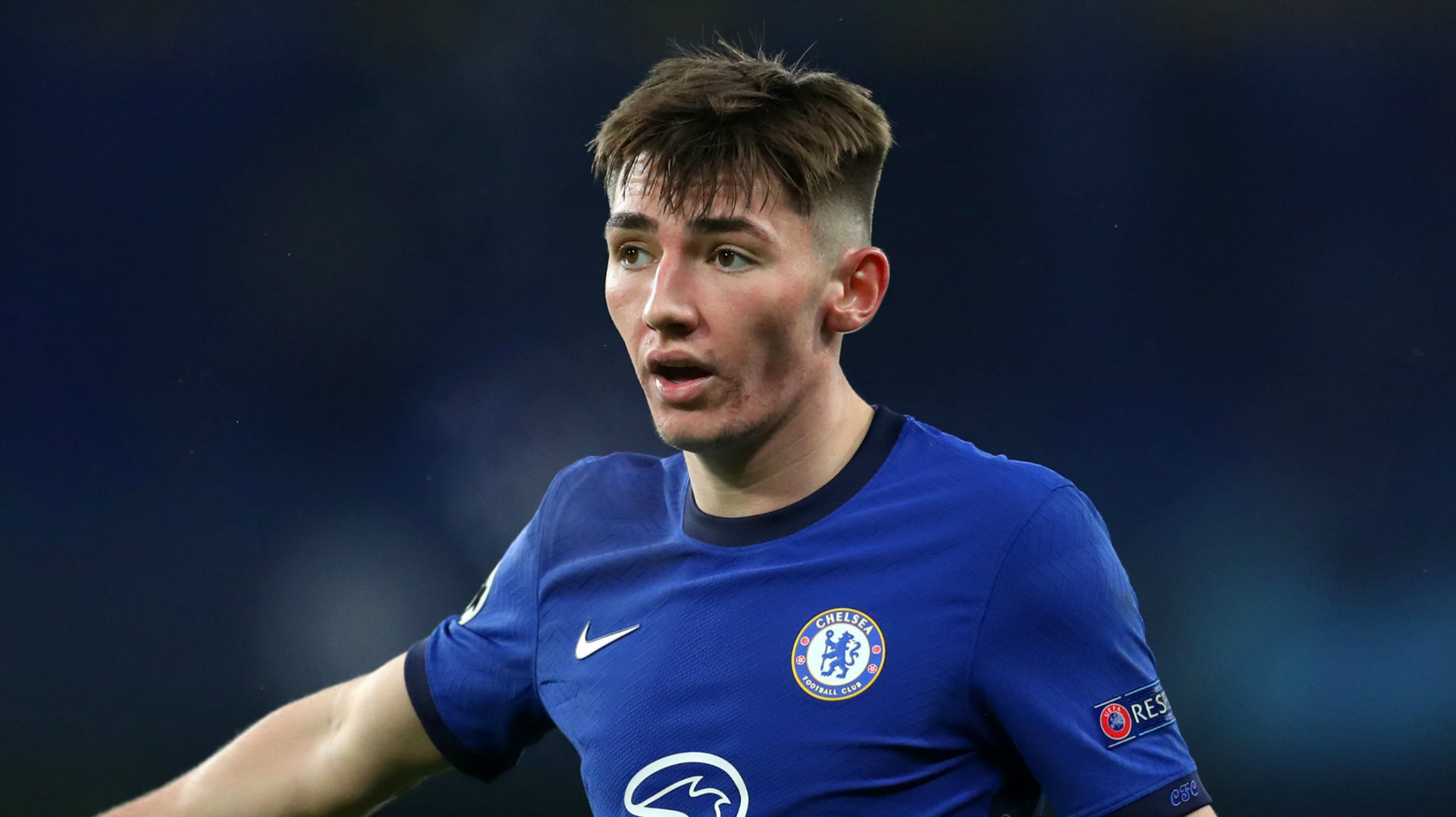 'Gilmour is living his dream' - Tuchel explains why he didn't consider loaning out Chelsea starlet