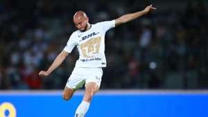 Carlos González Pumas Clausura 2019