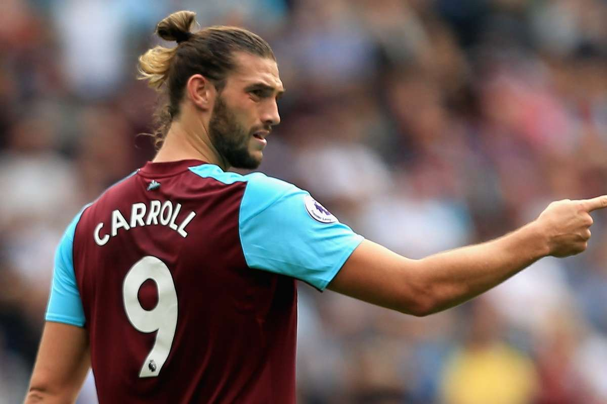 West Ham news: 'I hope he will be able to do it' - Manuel Pellegrini backs Andy  Carroll to earn new deal | Goal.com
