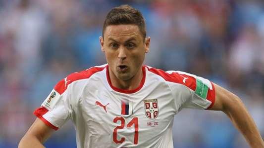 (Tin MU) Matic từ giã đội tuyển Serbia, không tiết lộ lý do cụ thể | Goal.com
