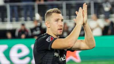 Russell Canouse DC United MLS 1106201