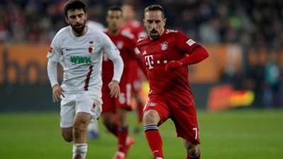 Franck Ribery 15022019