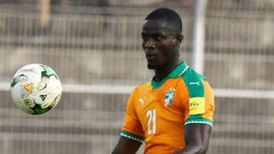Eric Bailly - Ivory Coast