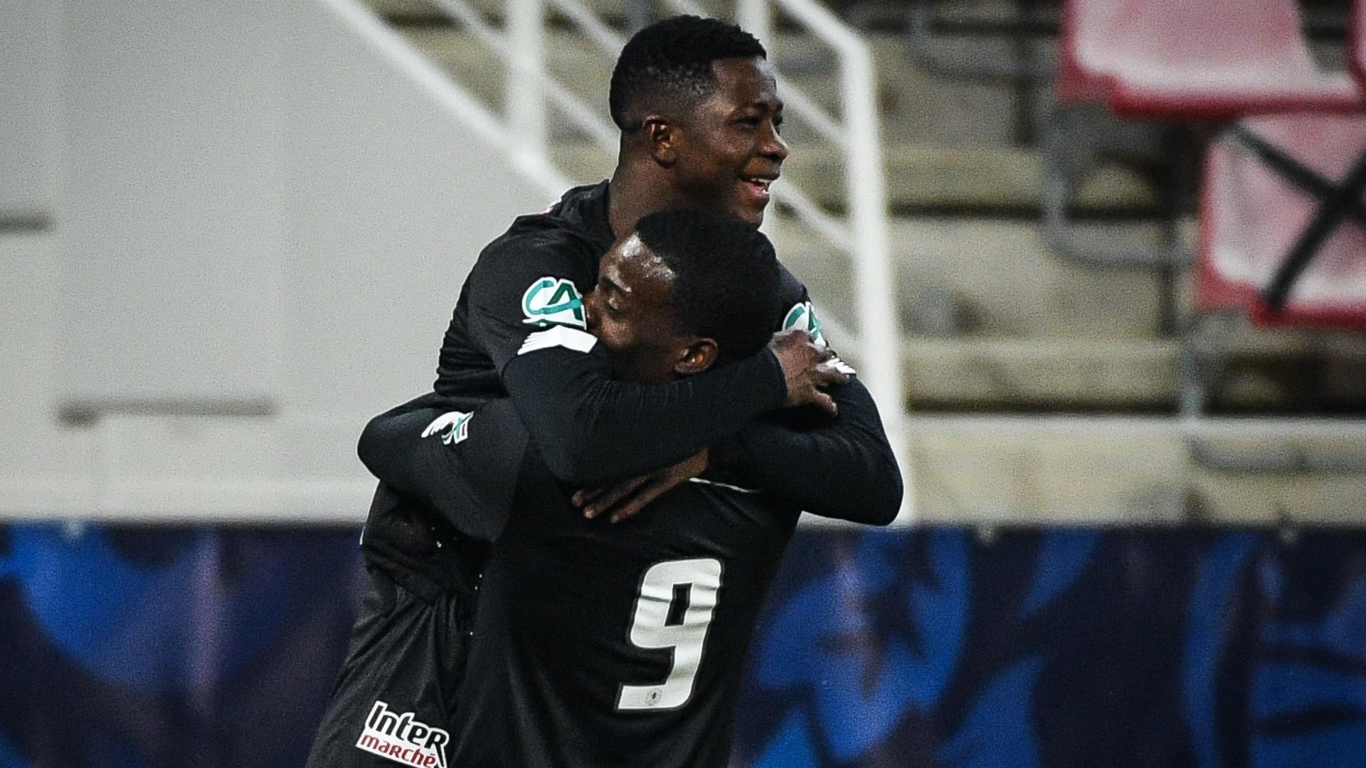 'He's appreciated' - Lille's Galtier in awe of Camara display versus Dijon