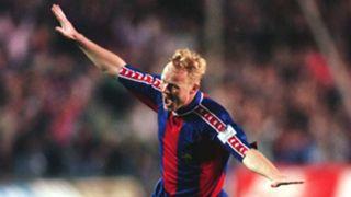 Ronald Koeman barcelona 1994