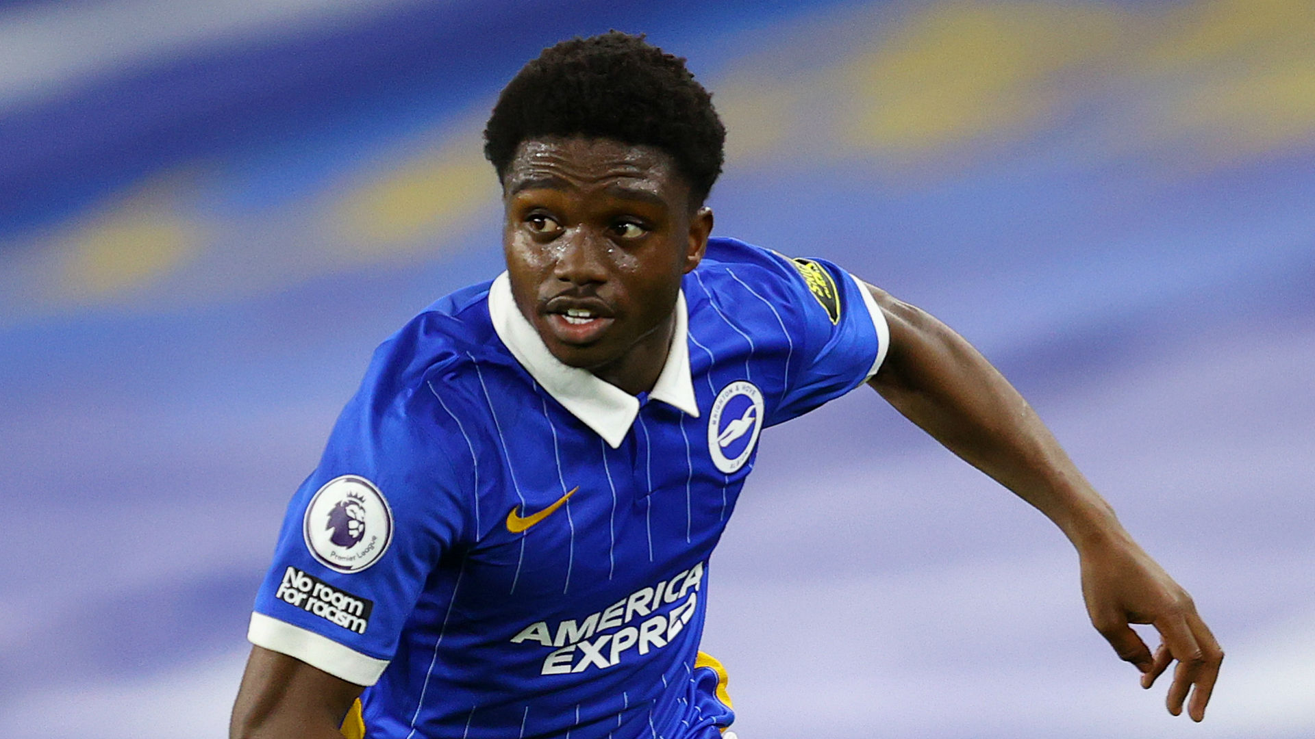 Lamptey: Brighton & Hove Albion boss Potter delivers injury update on Ghana target