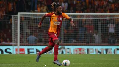 Christian Luyindama Galatasaray 14092019