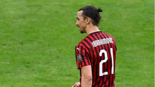 'If you don't find Zlatan, he'll kill you' – AC Milan's Bennacer