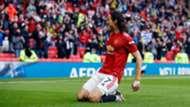 Cavani Manchester United 2021