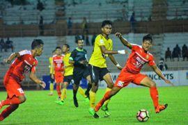 Sean Eugene Selvaraj, Negeri Sembilan, Fadhil Idris, PKNP, Malaysia Cup, 09092017