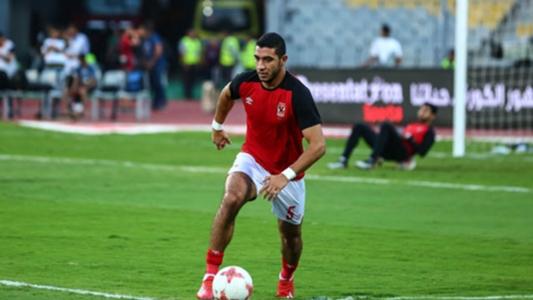 الأهلي يؤكد جاهزية رامي ربيعة لمواجهة طلائع الجيش في الدوري المصري   Goal.com