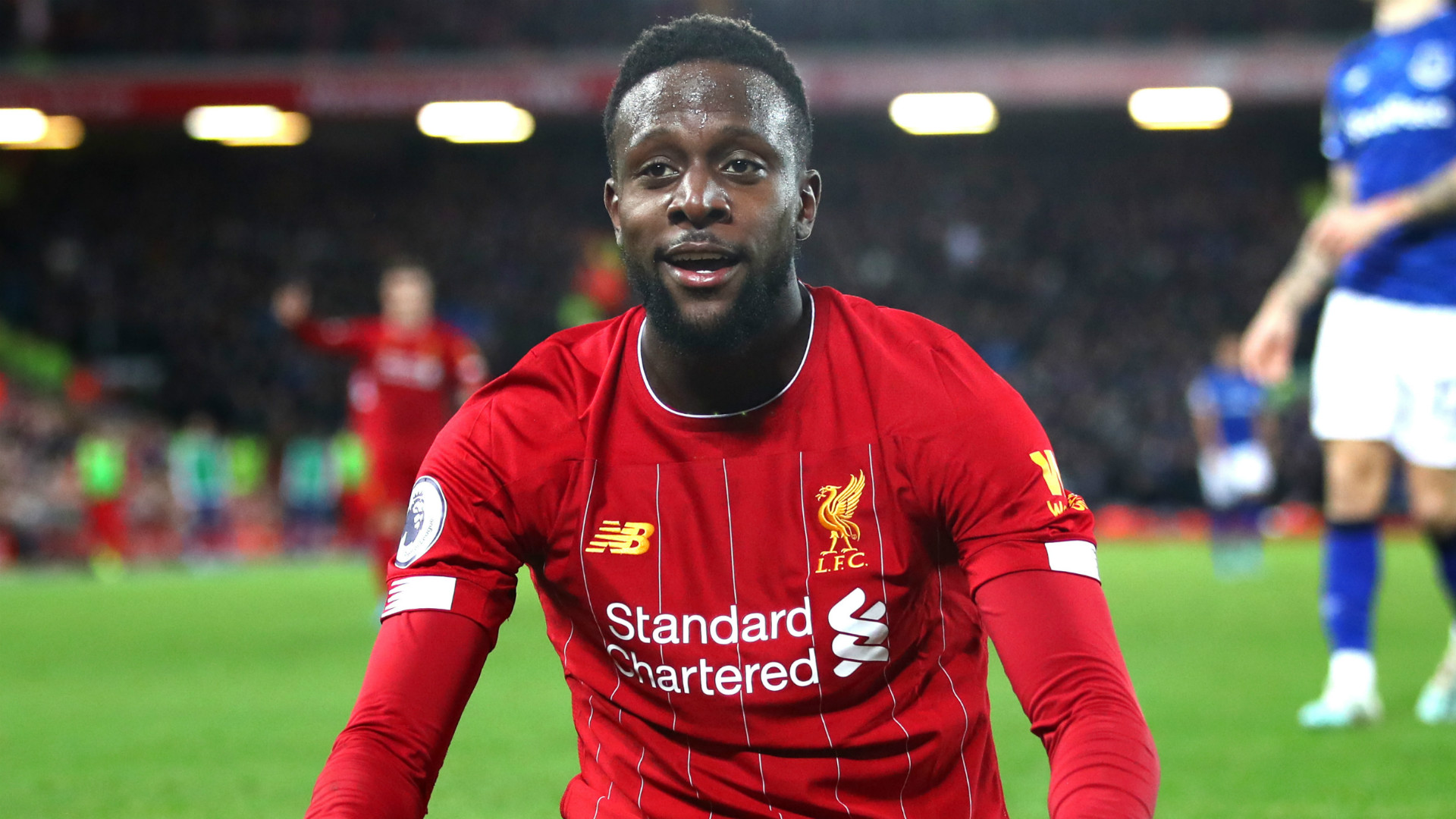 Liverpool's 'beautiful' Premier League title has not sunk in yet, says Origi