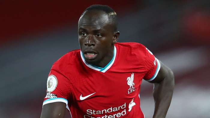 Sadio Mane, Liverpool, Premier League 2020-21