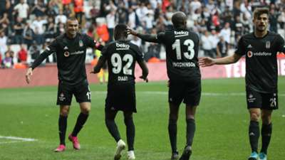 Besiktas Alanyaspor Burak Yilmaz Atiba Dorukhan Diaby Super Lig 10062019
