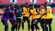 Ecuador Uruguay Fecha 2 Eliminatorias Sudamericanas Octubre 2020