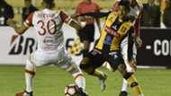 Raul Castro The Strongest Copa Libertadores 2017 17042017