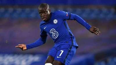 N'Golo Kante Chelsea 2021-03-17