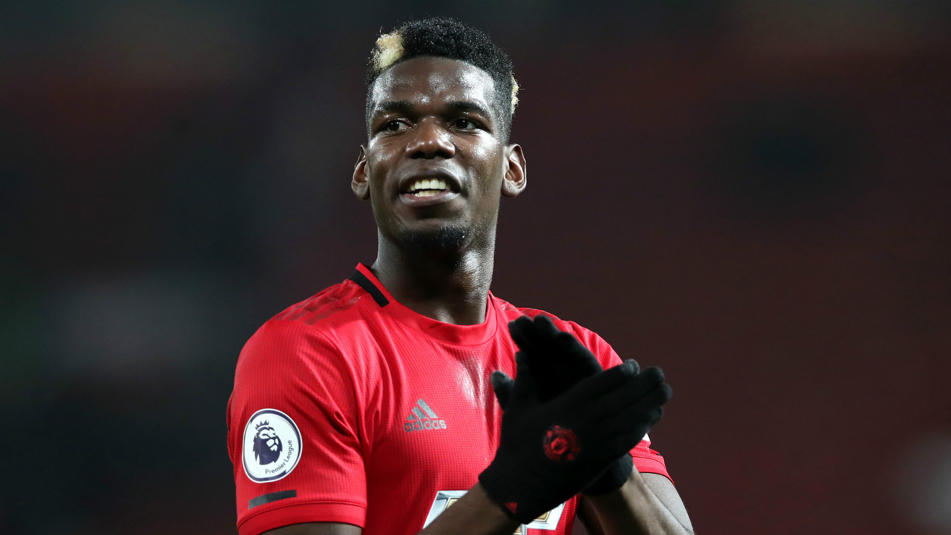 Pogba can be a Man Utd legend, they should build a team around him - Sharpe