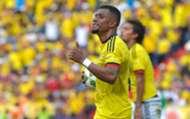 Farid Colombia