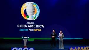 Copa America draw 2019