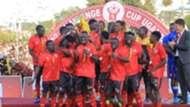 Uganda win Cecafa.
