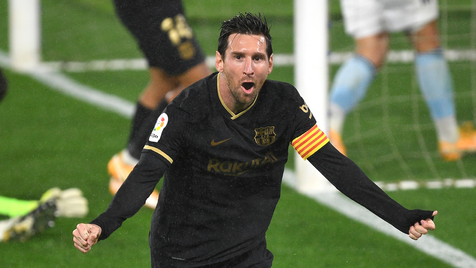 Man City-linked Messi would thrive in any league but finishing career at Barca is more 'romantic', says Mendieta