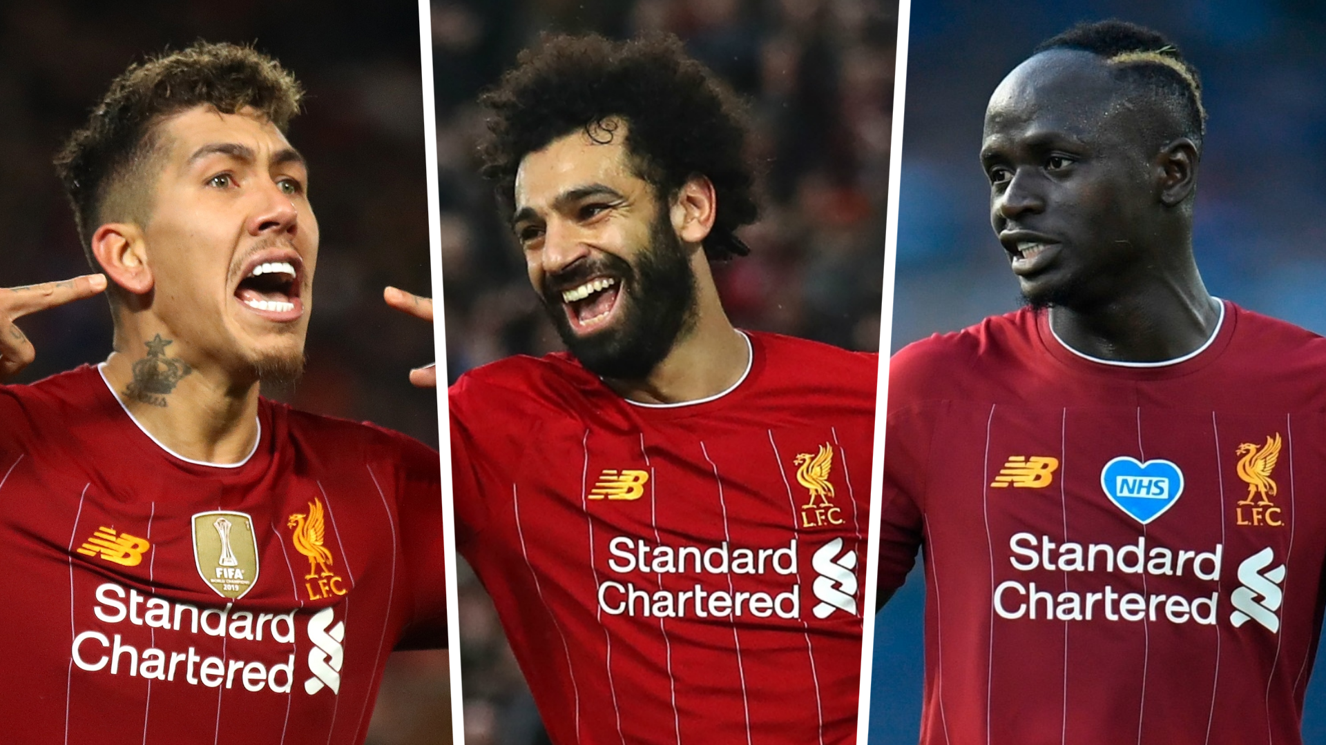 Mane becomes biggest Crystal Palace slayer as Salah & Firmino continue fine partnership
