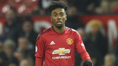 NxGn 2018 Angel Gomes Manchester United