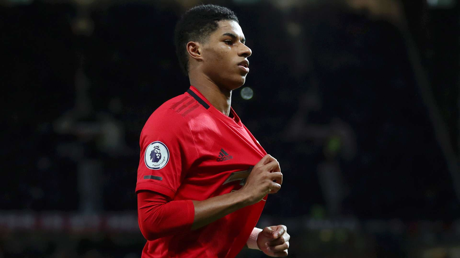 Without Rashford Some Parents Would Have Been Forced To Shoplift How Man Utd Star S Political Intervention Will Help Those In Need Goal Com