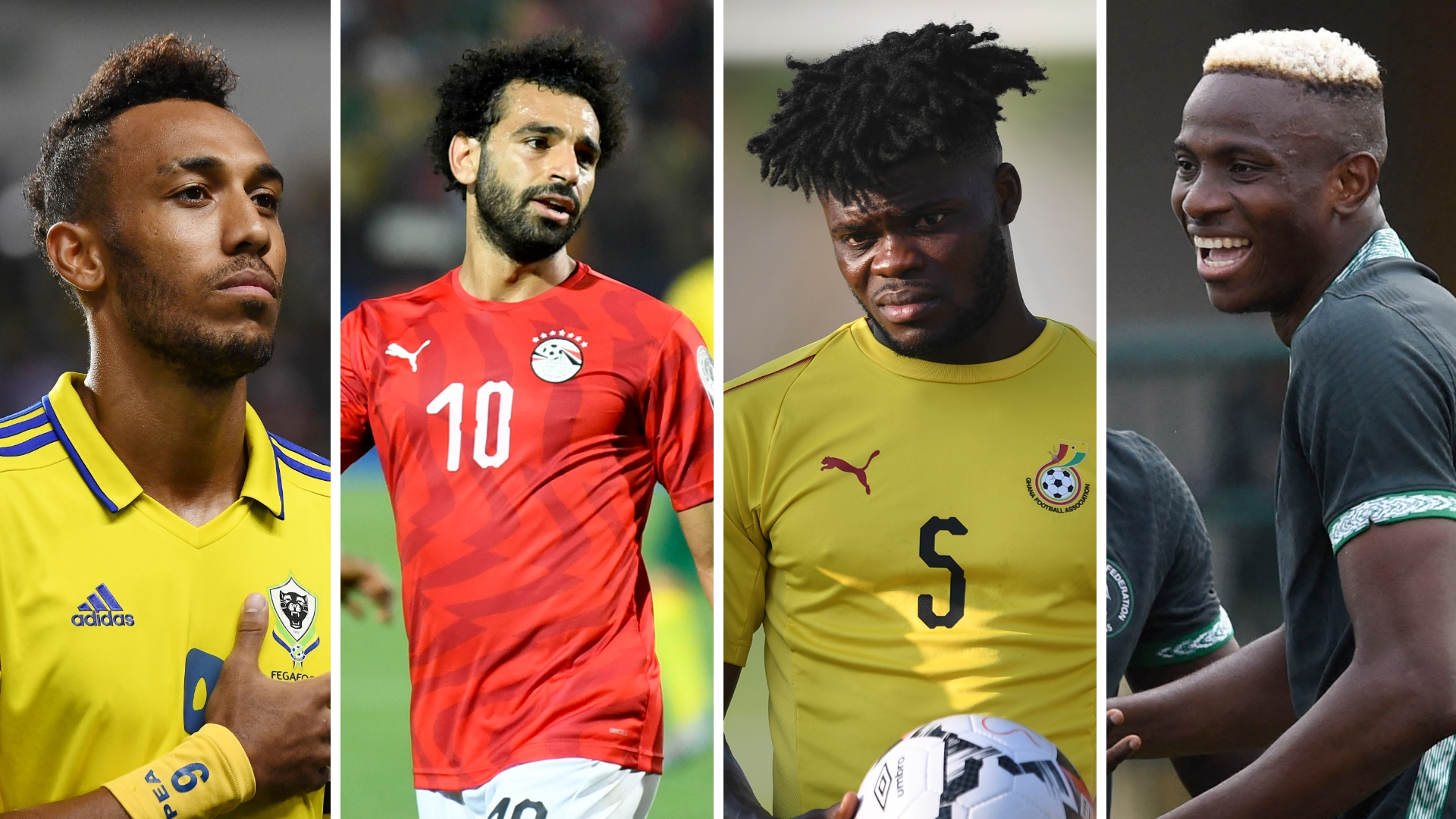 Africa Cup of Nations: Every qualifier's best previous performance