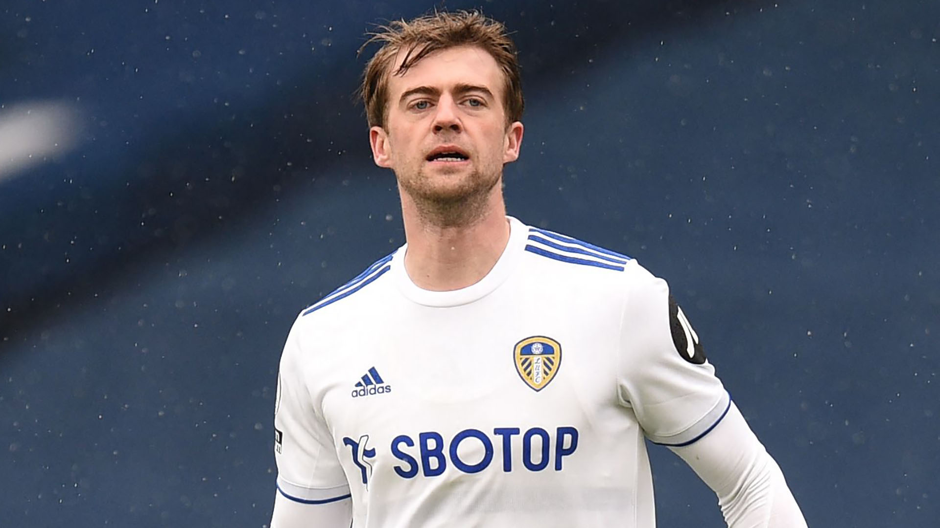 Bamford signs contract extension at Leeds through to 2026