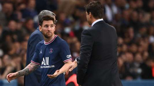 Messi learns that Barcelona privileges don't extend to PSG | Goal.com