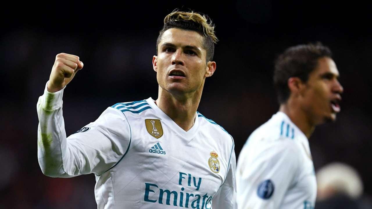 Cristiano Ronaldo Real Madrid Juventus UEFA Champions League