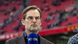 Ronald de Boer, 02172019