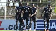 Deon Hotto, Frank Mhango, Orlando Pirates, January 2021