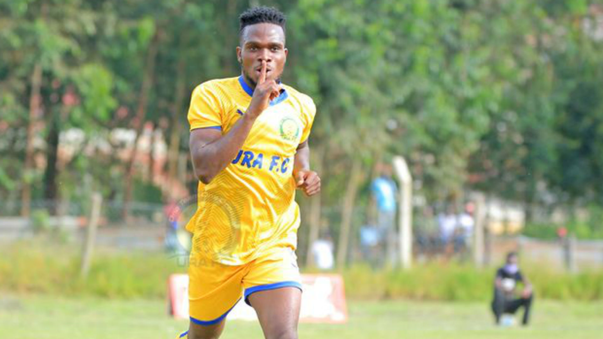 URA FC 2-1 Vipers SC: In-form Tax Collectors down Venoms to go top