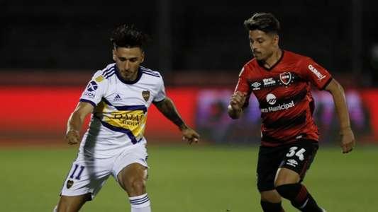 Newell's vs. Boca en vivo por la Copa Liga Profesional: partido online, resultado, formaciones y suplentes | Goal.com