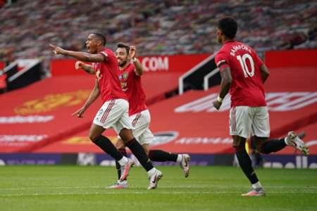 EN VIVO ONLINE: cómo ver Manchester United vs. Chelsea via streaming y TV, por la FA Cup | Goal.com