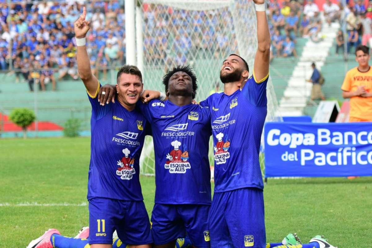 Delfín, el equipo más extraño de la Copa Libertadores | Goal.com