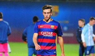 Oriol Busquets Barcelona