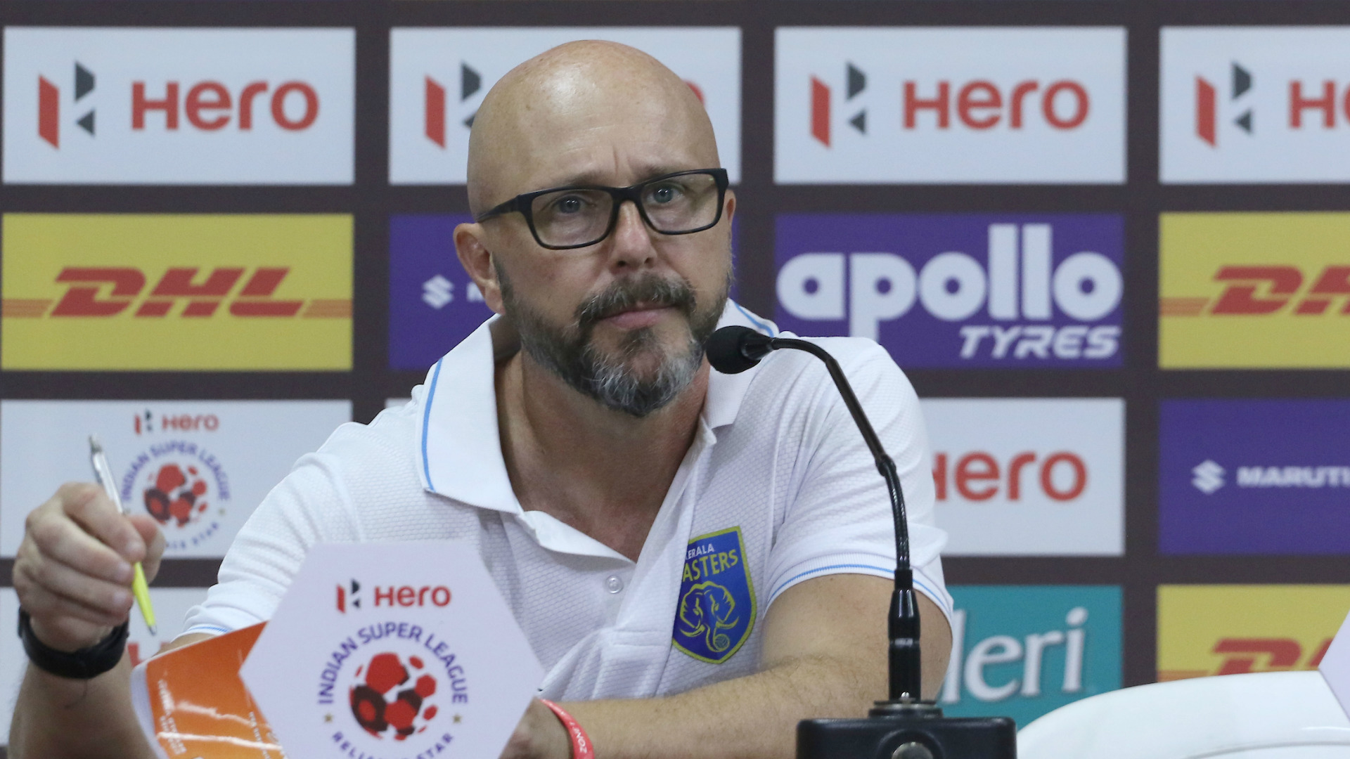 Eelco Schattorie: I focus on process and not results