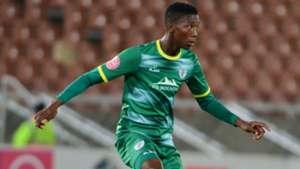 Bonginkosi Makume: Orlando Pirates yet to approach Baroka FC for defender