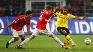 Mohamed Zidan, Borussia Dortmund