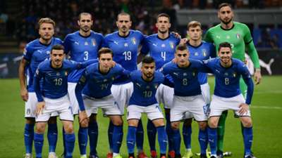 Italy Portugal Nations League 11172018