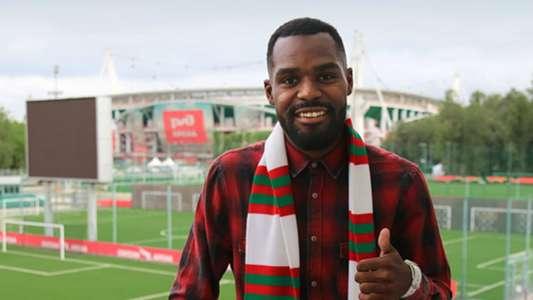 Brian Idowu: Lokomotiv Moscow loan Nigeria defender to rivals FC Khimki