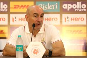 ISL 2019-20: Antonio Habas - FC Goa away is 'just another match'
