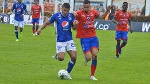 Deportivo Pasto - Millonarios Liga Águila 2019-I