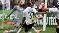 Corinthians Santos Everaldo Paulista 02 02 2020