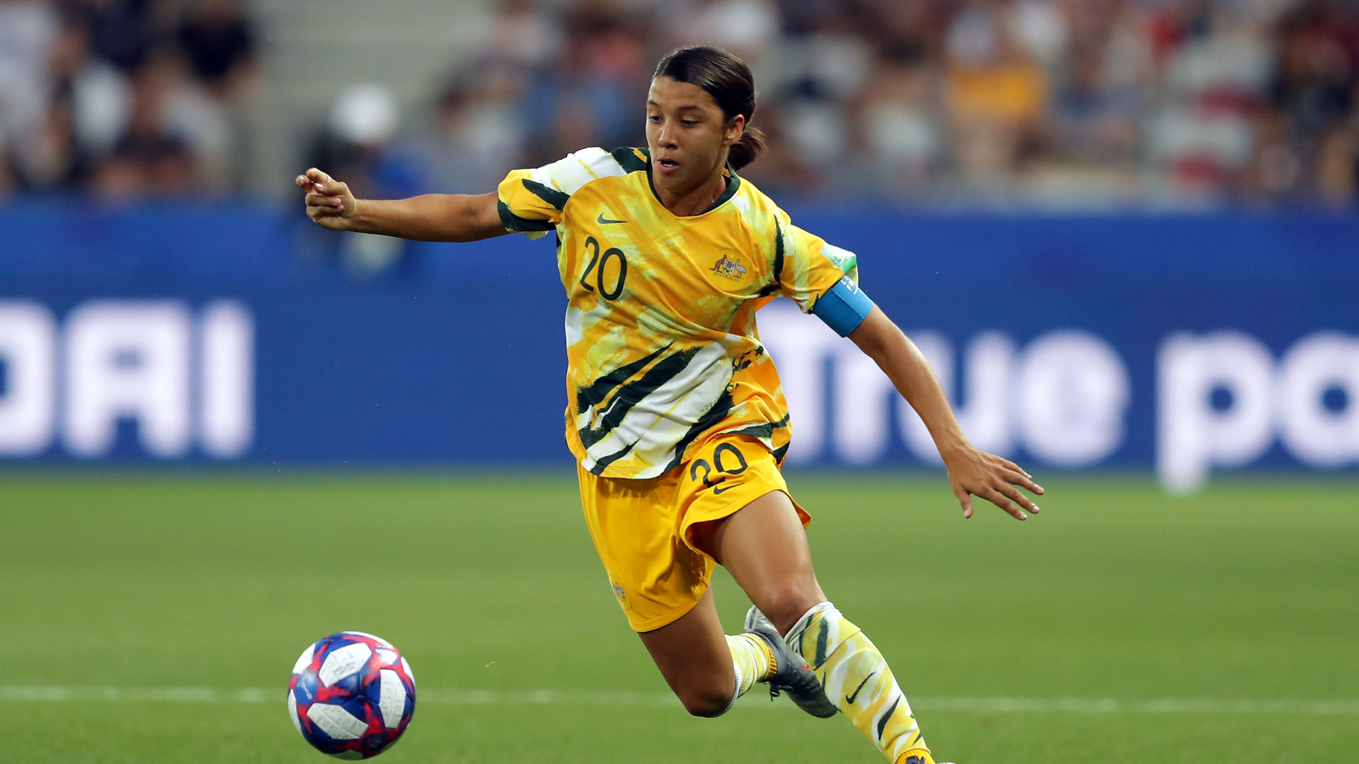 A-League and Australian football news LIVE: Matildas qualify for 2020 Olympics