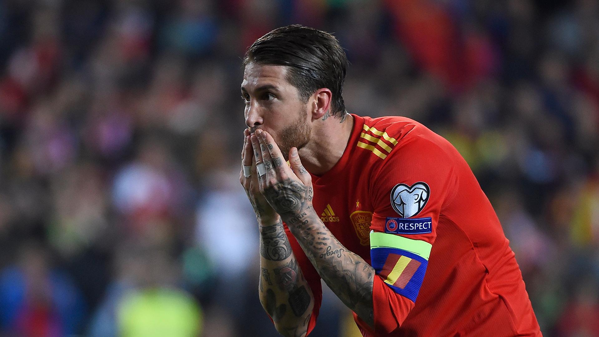 Real Madrid - Sergio Ramos demande aux fans de rester chez eux